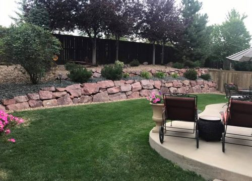 Champions Landscape & Outdoor Designs LLC
